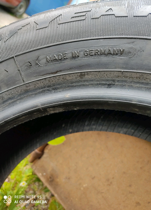 Ризина goodyear excellence
