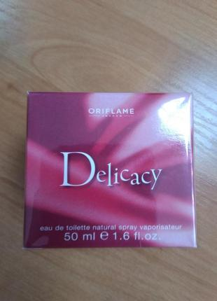 Delicacy by Oriflame