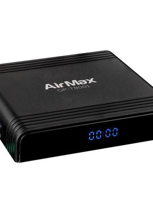 Smart TV Box AirMax 4/32