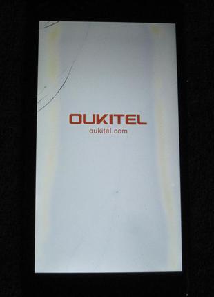 Телефон Oukitel