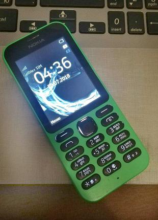 Nokia 215 Dual SIM Light green.