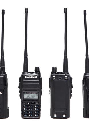 Радиостанция Baofeng UV-82 8Вт.