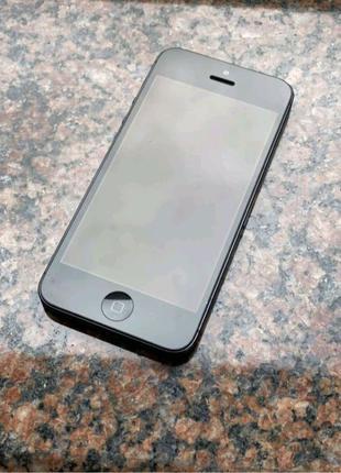 Айфон 5  64GВ
