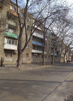 2-х комнатная на Садиковской