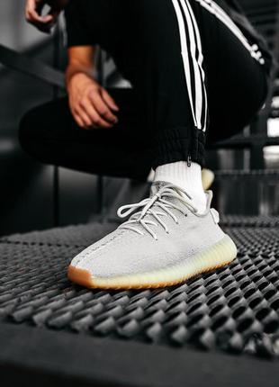 Мужские кроссовки адидас изи буст 350 adidas yeezy boost 350