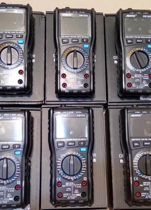 Многофункциональный цифровой мультиметр MESTEK DM100C/ DM100