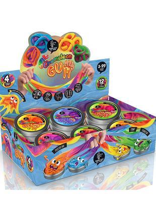 Жвачка для рук Chameleon Gum - Danko Toys ghgum-01-01
