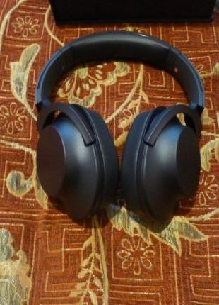 Наушники Sony h.ear on MDR-100A