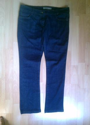 Фирменные джинсы скинни
