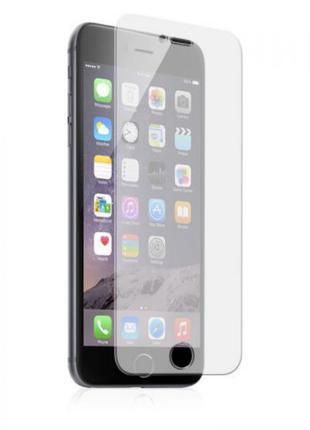Защитная пленка SKLO 2.5D Nano (тех.пак) для Apple iPhone