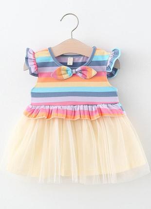 Летнее платье 🍓🍓🍓