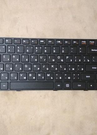 Клавіатура Lenovo IdeaPad B50-10; 100-15IBY Keyboard