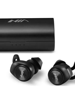 Беспроводные Bluetooth наушники NIA NB710
