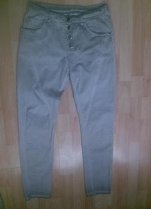 Лёгкие тоненькие штаны джинсы