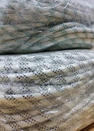 Веревка (Шнур плетёный) 9мм Статика