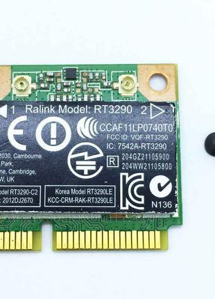 Wi-Fi адаптер (модуль) Ralink RT3290 689215-001 690020-001, Б/У