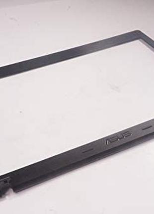 Корпус, рамка накладка матрицы Asus x55A