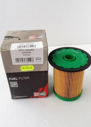 RENAULT Master Trafic фильтр топливный