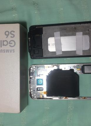 Samsung Galaxy S6 на запчасти