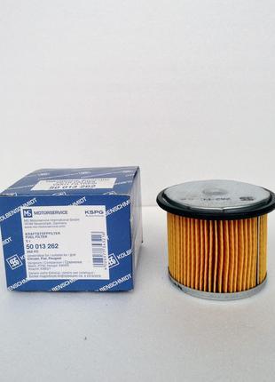 CITROEN FIAT PEUGEOT фильтр топливный