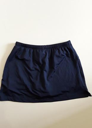 Фирменная юбка шорты для спорта
