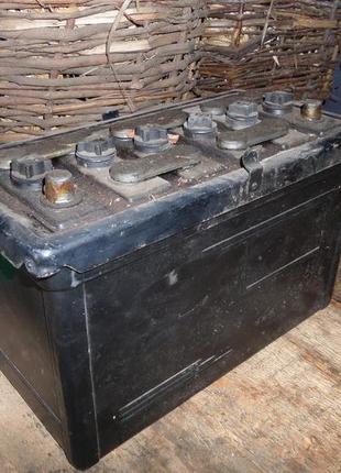 Аккумуляторная батарея АКБ 90 а/ч