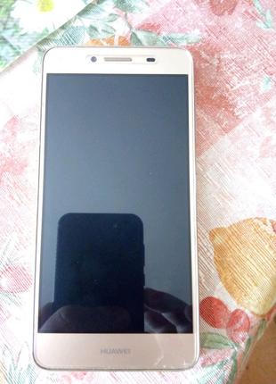 Продам Huawei Y5 II 2016 года
