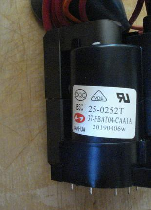 Трансформатор BSC25-0252T