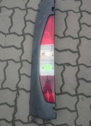 Задний левый фонарь Fiat Doblo 1 40610748