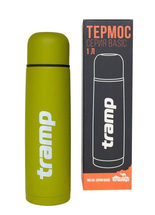 Термос Tramp Basic 1 л