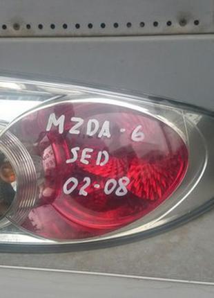 Задний правый фонарь Mazda 6 седан 220-61971