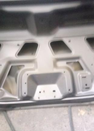 Багажник Ford Fusion 2016г