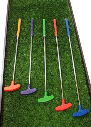Клюшка для гольфа Клюшки для мини гольфа паттер
