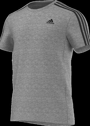 Футболка adidas essentials s17653 большой размер