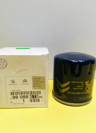 CITROEN Jumper PEUGEOT Boxer FORD Transit 2.2 фильтр масленный.