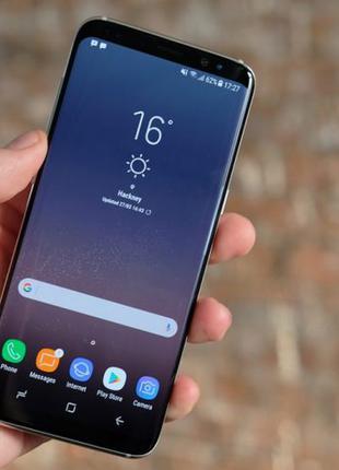 АКЦИЯ! Samsung Galaxy S8 | S8 Plus Топовый Смартфон