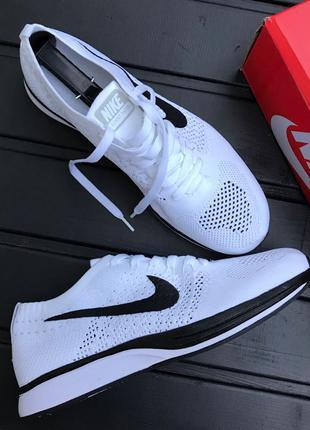 Распродажа! Мужские кроссовки Nike Flyknit.