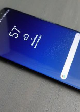 АКЦИЯ! Samsung Galaxy S8 | S8 Plus Хорошая ГАРАНТИЯ