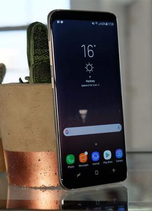 ГАРАНТИЯ! Samsung Galaxy S8 | S8 Plus Прекрасный Смартфон