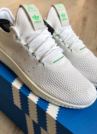 Распродажа. Мужские кроссовки Adidas Pharrell Williams Tennis Hu.