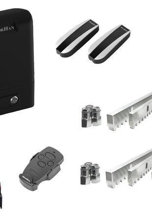 SLIDING 800 (SL-800KIT) комплект автоматики для откатных ворот