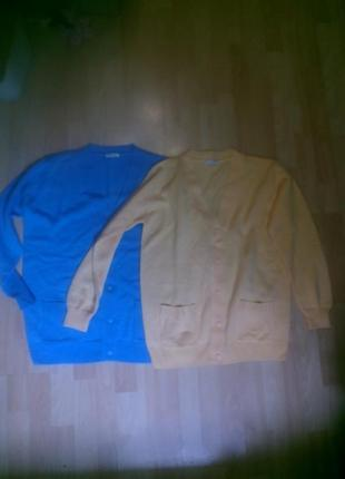 Фирменная кофта свитер кардиган