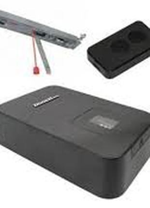 Автоматика для секционных ворот DoorHan SE-800 PRO
