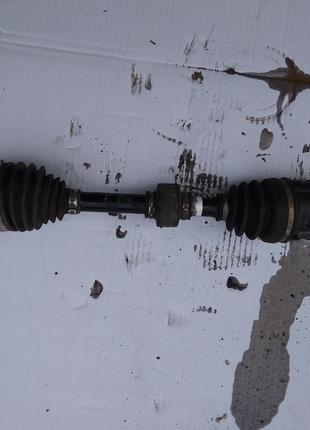 Полуось передняя Приводной вал TOYOTA AURIS II 1.8 4342002A60