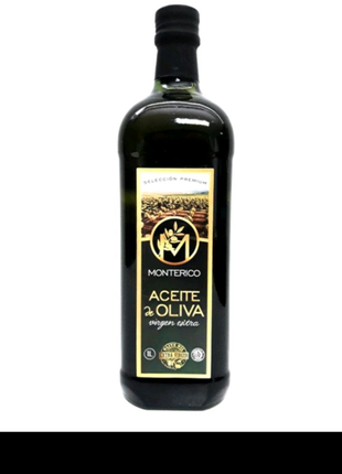 Оливковое маслоMonterico Aceite de Oliva Extra