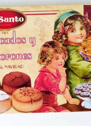 Печенье Surtido de mantecados