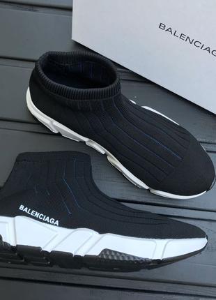 Распродажа. Мужские кроссовки Balenciaga.