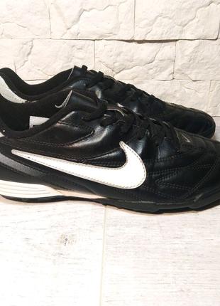 Сороконожки 38 Nike Premier. Оригінал!