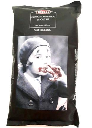 Горячий шоколадTorras