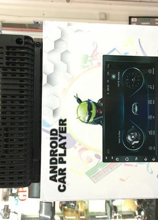 Автомагнитола 2DIN A101 ANDROID 8.1 , GPS, BT, WI-FI, USB